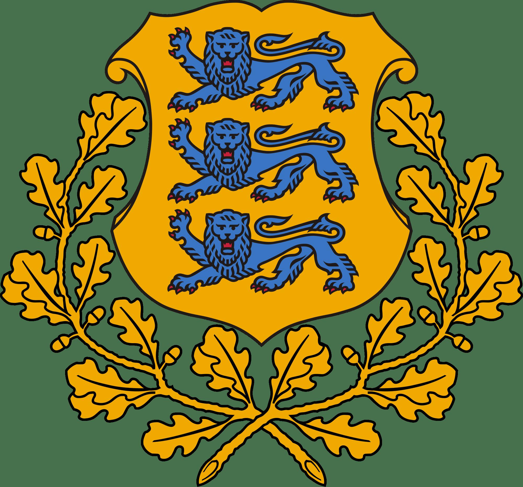 Gerb_Estonia